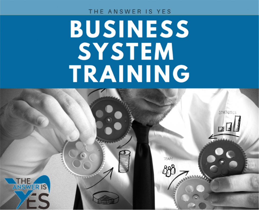 Business System Training