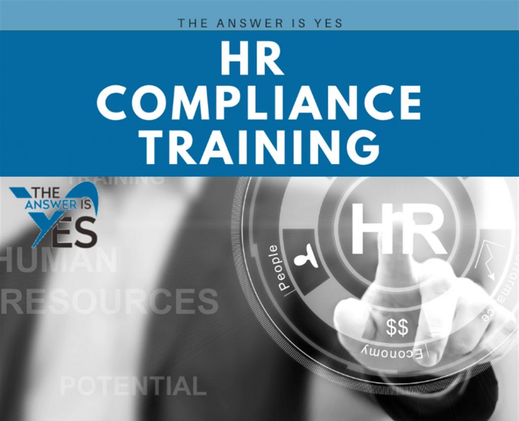 Human Resource Training