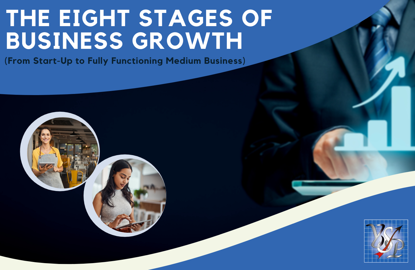 Eight Stages of Business Growth